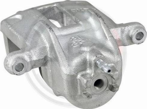 A.B.S. 530592 - Brake Caliper www.parts5.com