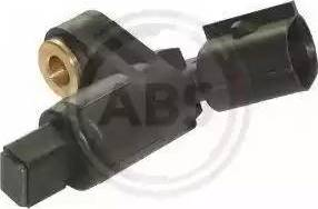 A.B.S. 30000 - Sensor ABS, wheel speed www.parts5.com