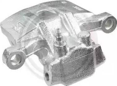 A.B.S. 721572 - Brake Caliper www.parts5.com