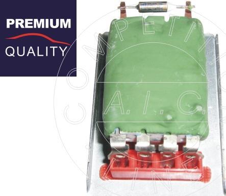 AIC 53109 - Control Unit, heating / ventilation www.parts5.com