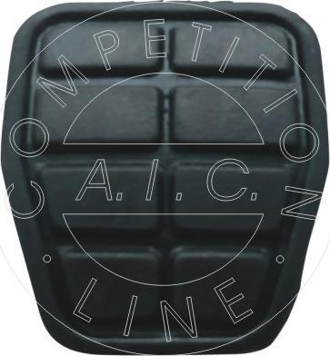 AIC 52862 - Clutch Pedal Pad www.parts5.com