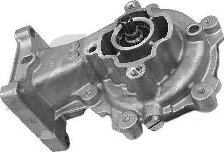 Airtex 1658 - Water Pump www.parts5.com