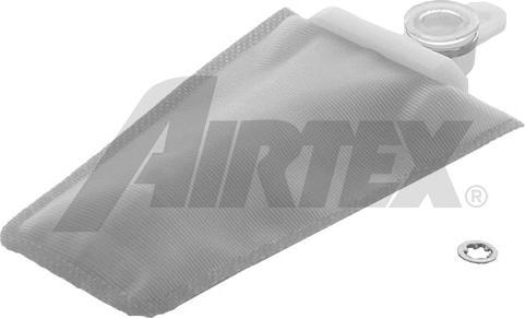 Airtex FS10519 - Filter, fuel pump www.parts5.com