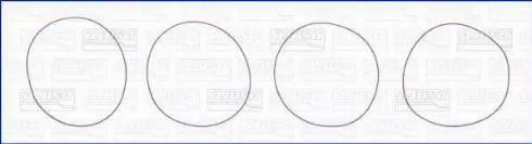 Ajusa 60002400 - O-Ring Set, cylinder sleeve www.parts5.com