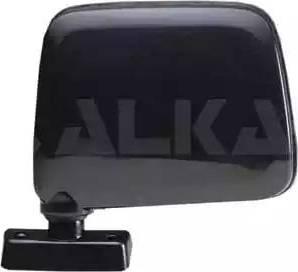 Alkar 6164979 - Outside Mirror www.parts5.com