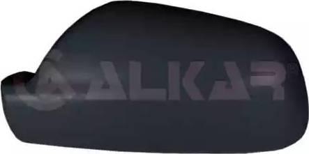Alkar 6343307 - Cover, housing, outside mirror www.parts5.com