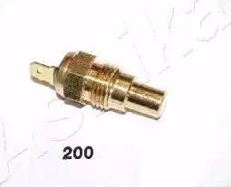 Ashika 6402200 - Sensor, coolant temperature www.parts5.com