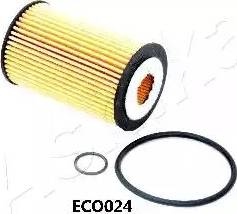 Ashika 10ECO024 - Oil Filter www.parts5.com