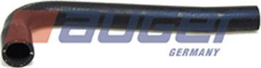 Auger 56409 - Hose, heat exchange heating www.parts5.com