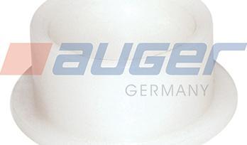 Auger 51697 - Bush, driver cab suspension www.parts5.com