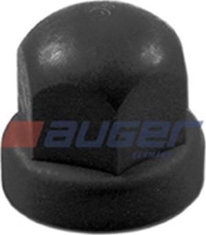 Auger 53622 - Cap, wheel nut www.parts5.com