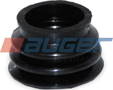 Auger 52064 - Bellow, driver cab suspension www.parts5.com
