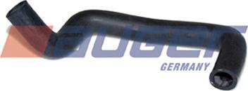 Auger 69394 - Hose, heat exchange heating www.parts5.com