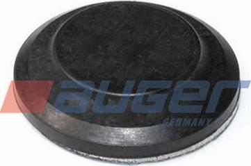 Auger 60272 - Damper Mounting, driver cab www.parts5.com