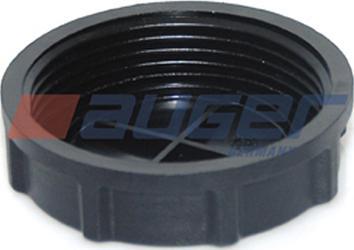 Auger 68096 - Sealing Cap, expansion tank (power steering) www.parts5.com