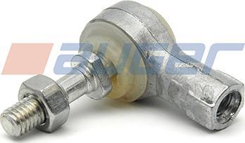 Auger 10593 - Ball Head, tie rod air spring valve www.parts5.com