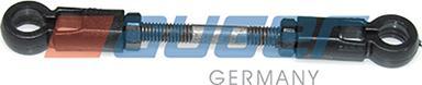 Auger 76627 - Ball Socket, tie rod air spring valve www.parts5.com