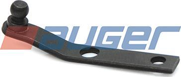 Auger 76891 - Mounting Set, valve - driver cab suspension www.parts5.com