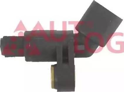 Autlog AS4001 - Sensor ABS, wheel speed www.parts5.com