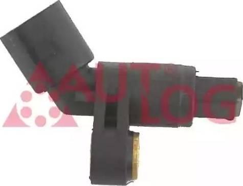 Autlog AS4002 - Sensor ABS, wheel speed www.parts5.com
