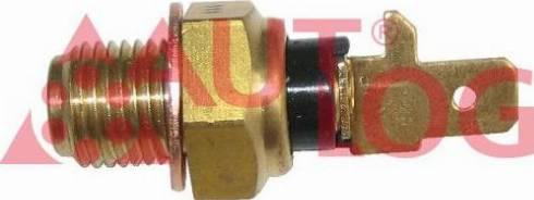 Autlog AS2031 - Sensor, coolant temperature www.parts5.com