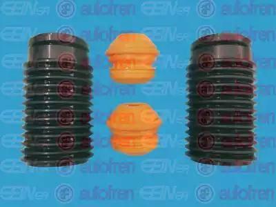 AUTOFREN SEINSA D5007 - Dust Cover Kit, shock absorber www.parts5.com
