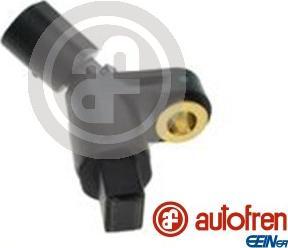 AUTOFREN SEINSA DS0014 - Sensor ABS, wheel speed www.parts5.com