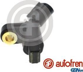 AUTOFREN SEINSA DS0015 - Sensor ABS, wheel speed www.parts5.com