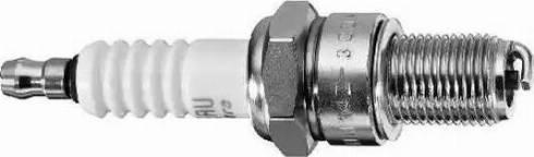 BERU Z58 - Spark Plug www.parts5.com