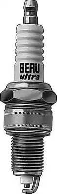 BERU Z119 - Spark Plug www.parts5.com