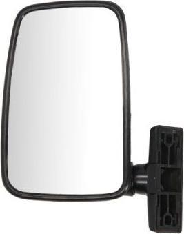 BLIC 5402041192299P - Outside Mirror www.parts5.com