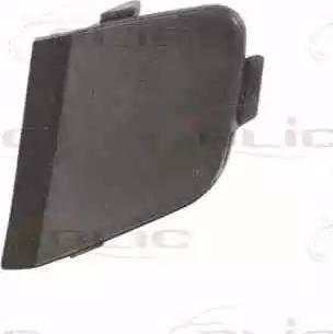 BLIC 5513002536920P - Bumper Cover, towing device www.parts5.com