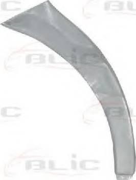 BLIC 6504031150584P - Wing www.parts5.com