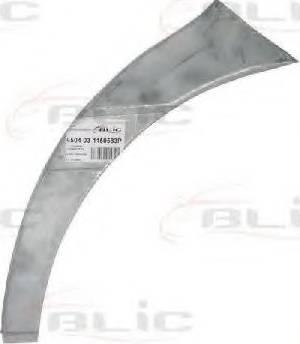 BLIC 6504031150583P - Wing www.parts5.com
