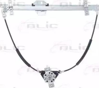 BLIC 606001026862 - Window Regulator www.parts5.com