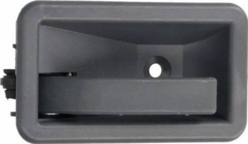 BLIC 601009015409P - Door Handle www.parts5.com