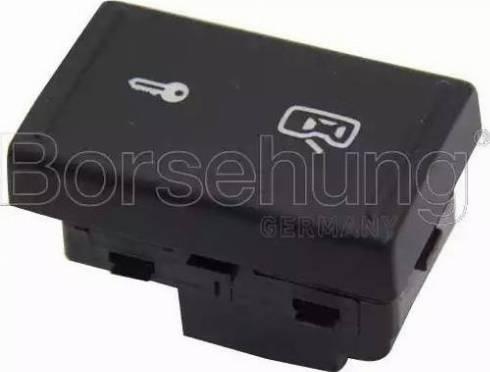 Borsehung B11441 - Switch, door lock system www.parts5.com