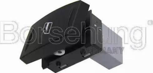 Borsehung B11434 - Switch, door lock system www.parts5.com