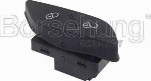 Borsehung B11427 - Switch, door lock system www.parts5.com