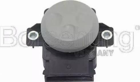 Borsehung B12419 - Control, seat adjustment www.parts5.com