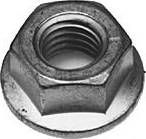 Bosal 258336 - Nut, exhaust manifold www.parts5.com