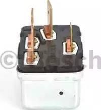 BOSCH 0343008009 - Switch, preheating system www.parts5.com