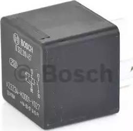 BOSCH 0332019457 - Relay, cooling fan www.parts5.com