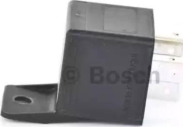 BOSCH 0332019150 - Relay, cooling fan www.parts5.com