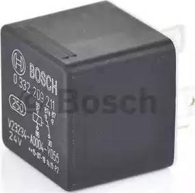 BOSCH 0332209211 - Multifunctional Relay www.parts5.com