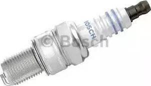 BOSCH 0241235089 - Spark Plug www.parts5.com