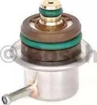 BOSCH 0280160557 - Control Valve, fuel pressure www.parts5.com