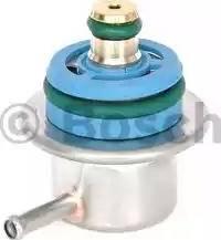 BOSCH 0280160560 - Control Valve, fuel pressure www.parts5.com