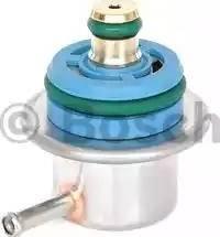 BOSCH 0280160562 - Control Valve, fuel pressure www.parts5.com