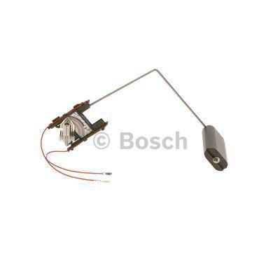 BOSCH 1582980026 - Sender Unit, fuel tank www.parts5.com